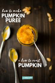 Best Way To Carve A Pumpkin Youtube by How To Make Pumpkin Puree A Sweet Pea Chef