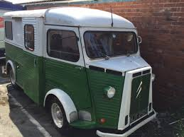 Citroen HY Online H Vans For Sale And Wanted