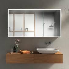 spiegelschrank nach maß kaufen mit led beleuchtung