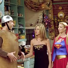 Garth And Kat Halloween by Halloween Episodes