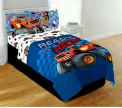 Amazon.com: Blaze Monster Machine Truck Twin/full Comforter & Twin ... Amazoncom Vintage Monster Truck Photo Bigfoot Boys Room Wall New Bright 124 Scale Rc Jam Grave Digger Walmartcom Exciting Yellow Kids Bedroom Fniture Set With Decorative Interior Eye Catching High Decals For Your Dream Details About Full Colour Car Art Sticker Decal Two Boys Share A With Two Different Interests Train And Monster Truck Bed Bathroom Contemporary Single Vanity Maximum Destruction Giant Birthdayexpresscom Digger Letter Pating My Crafty Projects Pinterest Room Buy Lego City Great Vehicles 60055 Online At Low