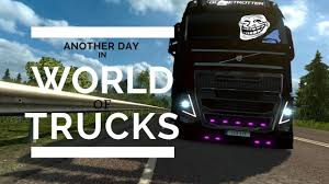 Another Day In World Of Trucks #1 - YouTube Steam Community Guide How To Do The Polar Express Event Established Company Profile V11 Ats Mods American Truck On Everything Trucks The Brave New World Of Platooning World Trucks Multiplayer Fixed Truckersmp Forum Screenshot Euro Truck Simulator 2 By Aydren Deviantart Start Your Engines Of Rewards Cyprium News Scania Streamline Wiki Fandom Powered Wikia Ets2 I New Event Grand Gift Delivery 2017 Interiors Download For Review Pc Games N