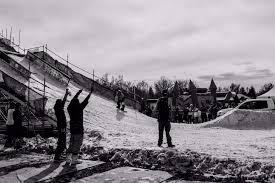 Hops and Handrails Mountain Magazine