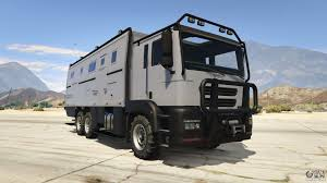 100 Gta 5 Trucks And Trailers HVY Brickade From GTA Screenshots Features And The Description