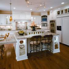 Image Of Kitchen Design Trends White Color Schemes