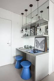 100 Interior Design For Small Apartments This Apartment Makes Efficient Use Of Limited Space