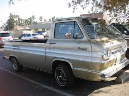 My West Sacramento Photo Of The Day: Chevrolet Corvair Rampside ... 1964 Chevrolet Corvair Rampside Pickup For Sale Classiccarscom First And Only Corphibian Amphibious Truck Up Auction Preowned In San Jose Am4189 Corvantics Would You Buy This We Would Motoring Corvanatics Home Page Maximum Day The 95 Vans Greenbriar 1961 Chevy Very Rare Classic Wkhorse Survivor Amazo Effect Greenbrier Loadside Pick Up Ebay No Reserve Auction