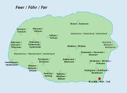 100 Island Of Fohr Fhr Wikipedia