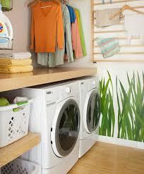 Room Small Laundry