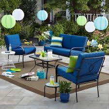 Kmart Outdoor Patio Replacement Cushions by Furniture Outdoor Furniture Design With Kmart Patio Furniture