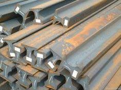 QU70 Crane Rail Crane Rail QU70 Crane Rail Crane Rail Product
