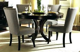 Dining Table 60 X 6 Person Set Chairs Ikea Round For With Leaf Kitchen Delectable Roun