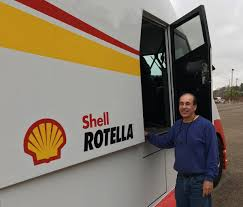 100 Truck Stop San Diego Shell Rotella Bob Sliwa And The Starship Initiative