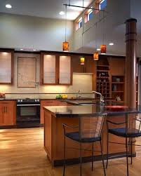Cool 33 Sleek Asian Kitchen Ideas