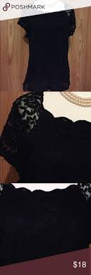 💥SALE ENDING💥Dress Barn 1X Blouse 👚 | Black Lace Blouse And ... Dress Barn Online Ambros Vestidos Cortos Para Gorditas Moda Vestidos De Plus Size Formal Wear Image Collections Drses Clothing Gallery Design Ideas Dressbarn Black Friday 2017 Sale Deals Christmas Sales Reg 3800 On Sale For 2280 Misses Blazer Sale Brand New Without Tags Womens Floral Belted New Nwt 12 Flaws At And Woman Men Smart Casual Code For Dinner 35 Remarkable Pullovers Pullover Sweaters Dressbarn