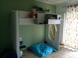 chambre enfant gauthier chambre enfant gauthier lit enfant haut mezzanine gautier dimix