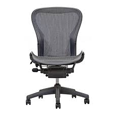 Aeron Chair By Herman Miller - Armless - Carbon Herman Miller Aeron Remastered Chair Review Classic Size B Posture Fit Size As A Remodel Of Mirra Chairs Recline Further Than Its Model Nickel Office Outlet Arm Removal Office Chair Pneumatic Gas Cylinder 7 Quot Certified Preowned Stool Counter Height Cj Living Eames Lounge And Ottoman On Risd Portfolios Quivellum Lounge Fniture Sensational Chairs Costco For Home