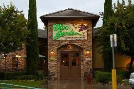 Olive Garden Italian Restaurants Reviews