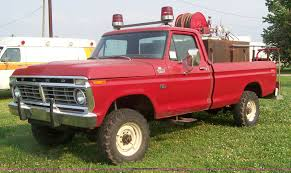 1974 Ford F250 Brush Fire Truck | Item 7360 | SOLD! July 12 ... New Deliveries Deep South Fire Trucks Berwyn Company Chester County Pennsylvania 1956 Ford Engine Truck Enthusiasts Forums Did Raleigh Have Model C Apparatus Legeros Blog Beauharnois Dept Old Still In Service Feat 1959 1957 Fire Truck Pumper Professional Commercial Vehicles Ford Chassis Apparatus Largest Fleet Howe Topmount Engine Chicagoaafirecom