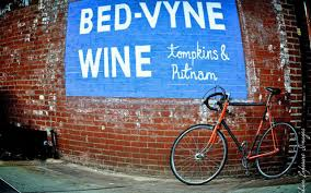 Black Owned Bed Vyne Stakes A Cultural Claim In Wine Industry