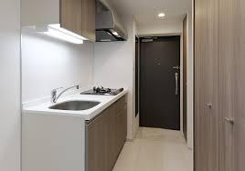 100 Apartment In Yokohama B City APARTMENT YOKOHAMA RIVERSIDE Banscity