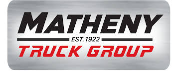 Matheny Truck Center - New & Used Trucks, Service, And Parts In ...