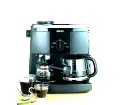 Mr Coffee Espresso Barista Machine Maker Best And