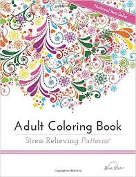 Best Adult Coloring Books For Adults