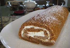 Barefoot Contessa Pumpkin Pie Filling by Pumpkin Roulade With Ginger Buttercream U2013 Savoring Every Bite