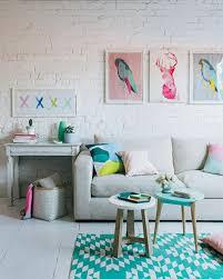 pastell farbpalette bei der inneneinrichtung 47 ideen