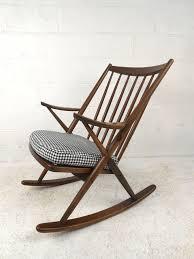 Light Gray Rocking Chair Cushions by Furniture Modern Rocking Chair Inspiring Designs Kropyok Home
