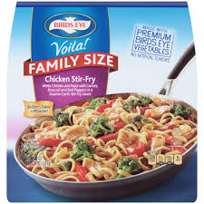 Frys Marketplace Patio Furniture by Birds Eye Voila Chicken Stir Fry 42 Oz Bag Walmart Com