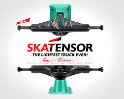 TJ Wolf Pack MagLight — Tensor Trucks