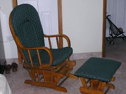 Ebay Rocking Chair Cushions by Glider Rocker Replacement Cushions Canada Ebay Dutailier