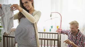comment décorer la chambre de bébé la chambre de bébé magicmaman com