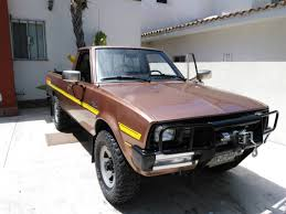 100 Plymouth Arrow Truck Restored 1984 Mitsubishi Mighty Max Turbo Diesel Album On Imgur