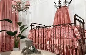 Crib Bedding by Bratt Decor