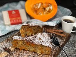 kürbis apfel kuchen mit bio kürbisbutter kaestler gmbh