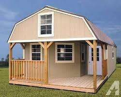 Amish Built Storage Sheds Ohio by Rent To Own Storage Sheds Buildings Barns Cabins No Credit
