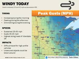 Halloween Things In Mn by October Bluster Coldest Halloween In 11 Years Updraft