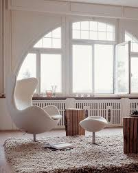 Flag Halyard Chair Replica by Egg Chair Reproduction Arne Jacobsen Vancouver Furnishplus