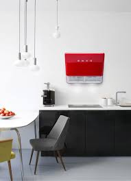 Planning A New Contemporary Kitchen But You Dont Want Chunky Traditional Cooker Hood Spoiling The Look We Have Picked Our Favourite Modern Hoods