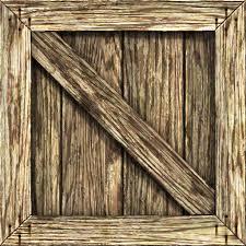 Wooden Crate Texture By DementiaRunner