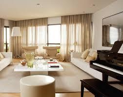 wohnzimmer gardinen für eine schön ergänzte inneneinrichtung