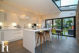 100 Glass Floors In Houses Roof Extension To Victorian House Planning Permission Granted