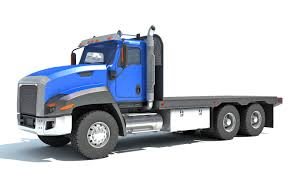 100 Truck Flatbed