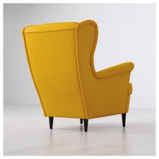 strandmon wing chair skiftebo green ikea idolza