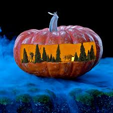 Best Pumpkin Carving Ideas 2015 by Pumpkin Carving Ideas Sunset