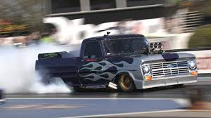 100 Best Ford Truck Engine F100 Outlaw 105 APSA Dandy S YouTube