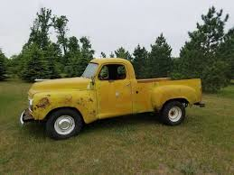 100 1949 Studebaker Truck For Sale Used 2R 5 In Minnesota